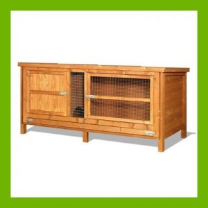 6 FT CHARTWELL SINGLE HUTCH