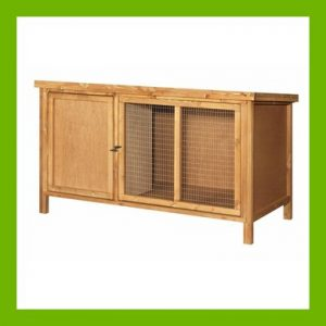 THE HUTCH COMPANY BATEMAN SINGLE HUTCH