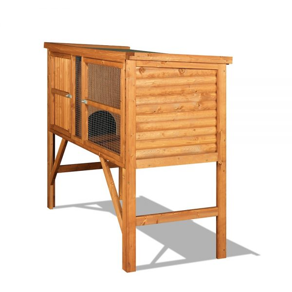 Fort William Single Hutch