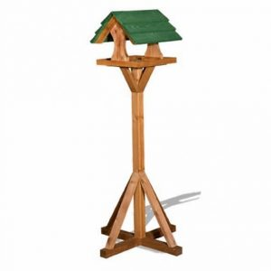 THC Chislet Bird Table