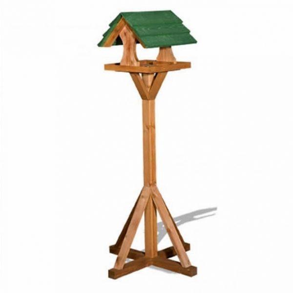 THC Chislet Bird Table