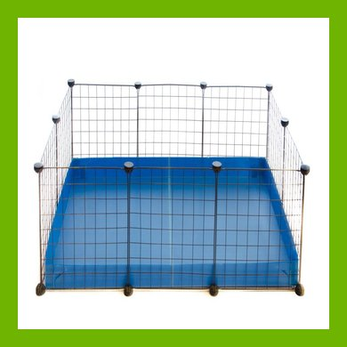 COMFORT COLLECTION 1.05 x 0.7M FOR 1 GUINEA PIG C&C CAGE