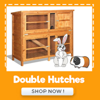Double Hutches