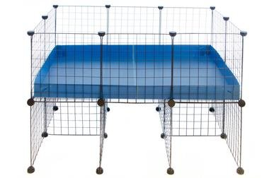 3X2-COMFORT-CC-GUINEA-PIG-CAGE-WITH-LOFT-RAMP-EXAMPLE-OF-MODEL-WITH-STAND