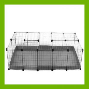 5x2-guinea-pig-cage-deluxe-with-lid-in-grey-MAIN-IMAGE