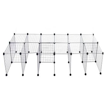 6X2 GUINEA PIG RUN (IDEAL FOR 4 GUINEA PIGS) OPTIONAL STAND
