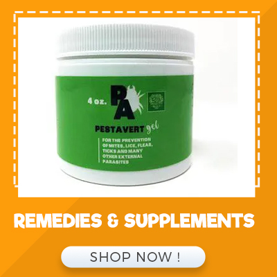 REMEDIES AND SUPPLEMENTS