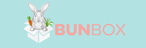 BUNBOX FOR RABBITS